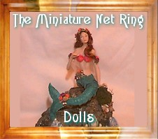 The Minature Net Ring
